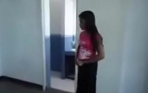 Chennai Babe Dolcy in Motor hotel hawtvideos.tk