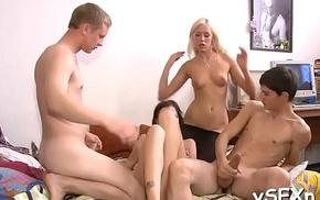 Hawt juvenile porn
