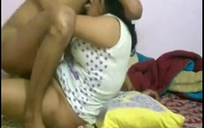 Real indian Hot bhabi well-endowed suck n have sex - Wowmoyback