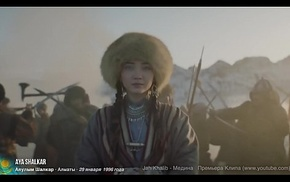 Whores be secured of Kazakhstan together with Kyrgyzstan - {PMV off out of one's mind AlfaJunior}