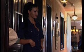 Italian vintage porn: Cristopher Clark together with Venere Bianca!