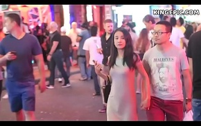 Asia Making love Shangri-La Pattaya, Thailand!