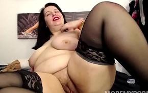 just imagine how you fuck her surrounding in huge ass