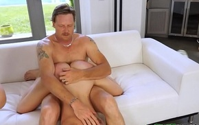 Mom Caught Daughter With Stepdad