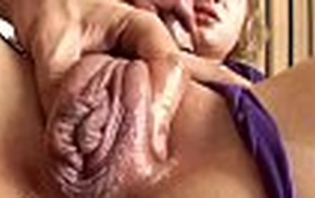 Take your pants off and start jerking off xxxxsu.com