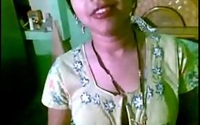 Freshly Devoted to Sexy Bhabhi Playing Take Husband