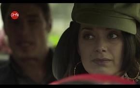 Elvira Cristi en cap&iacute_tulo Buscando a Pap&aacute_ - Infieles - Chilevisi&oacute_n